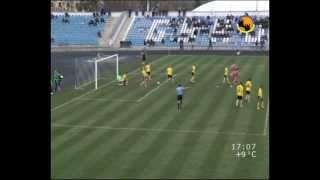 """""""Буковина"""" - """"Гірник-Спорт"""" 0:1. Івашко, 52"""
