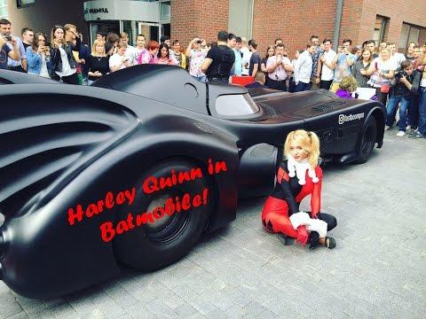 #7 Harley Quinn