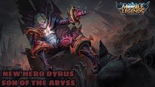 Dyrus Mobile Legends Vliplv