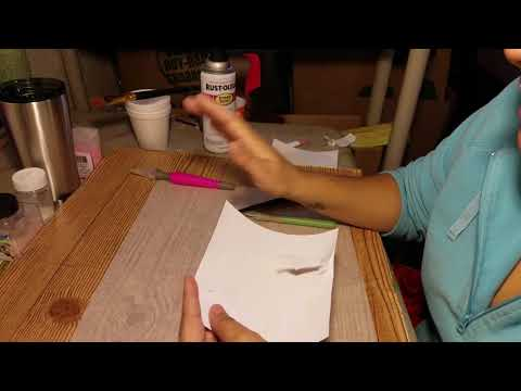 How to Full glitter a Tumbler with double sided adhesive sheets. Silly Winks , Cricut