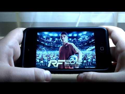 приложения для Ipod Touch 4 - фото 6