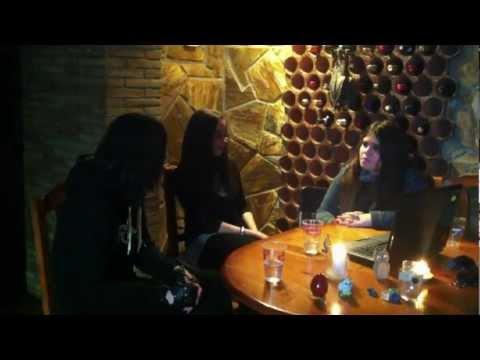 Cuarto milenio. Aparición fantasma en directo!!!!!!!!!!!! - YouTube