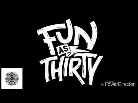 Fun As Thirty - Terjaga (lirik)