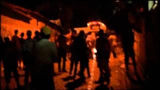 A Bronkka briga feio na Micareta em Tabocas-Ba