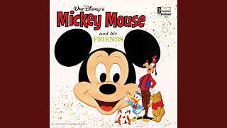 Play Mickey Mouse Mambo