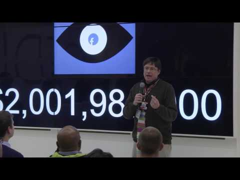 CEDIA Talk: Virtual and Augmented Reality in the Year 2020