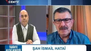 Tarihte Alevi Gerçeği | Ali Rıza Özkan & Rıza Zelyut | Şah İsmail Hataî Hakkında Merak Edilenler