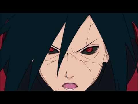 Pouya – 1000 Rounds (feat. GHOSTEMANE) // Naruto Shippuden Amv