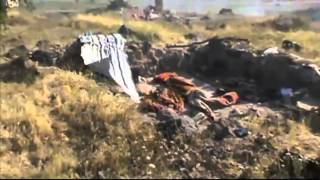 Free syrian army attacks violent video compilation
