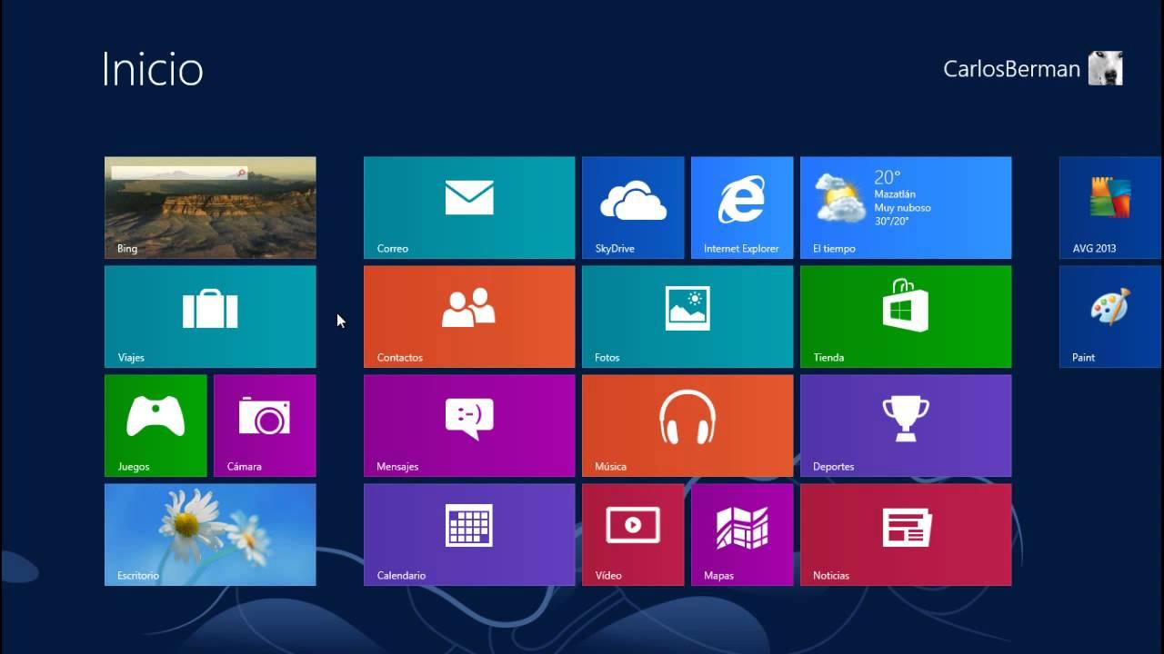 tips trucos secretos windows 8 instalar aplicaciones