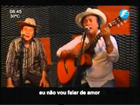 Brasileños Componen Música Para Aprender Guaraní 131115