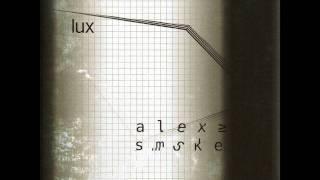 Alex Smoke - Paracelsus
