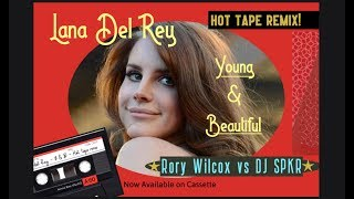"""Young and beautiful"""" lana del rey - hot ..."""