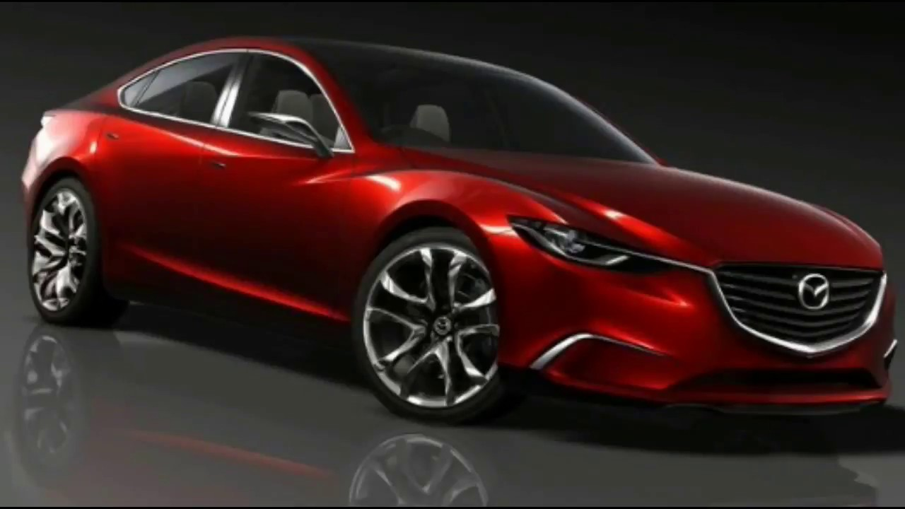2019 Mazda 6 Redesign Exterior And Interior Youtube