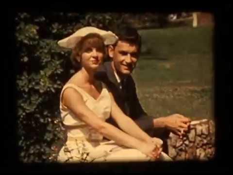 1950's Appalachian State Teachers College Promo Video