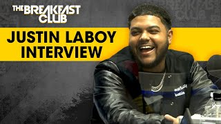 "Justin LaBoy On Toxic Astrology Signs, Cancel Culture, Saweetie & Quavo ""Respectfully"" + More"