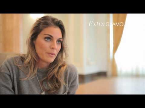"""GLAMOUR TV - Amaia Salamanca: """"Nunca me pondría algo con lo que no me sienta cómoda"""""""