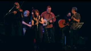Stoney Lonesome: Margot Leverett and the Klezmer Mountain Boys with Tony Trischka