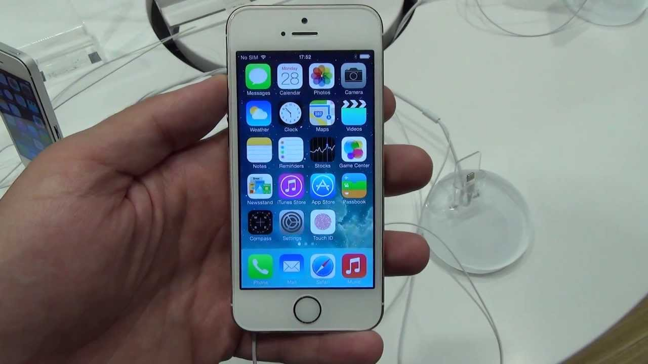 Ap apple iphone 5s space gray 32gb - Ap Apple Iphone 5s Space Gray 32gb 23