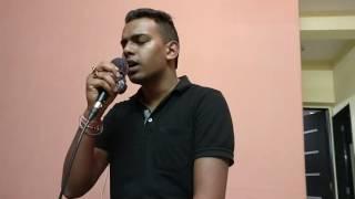 Kaun Tujhe Yun Pyaar Karega -Cover, Male Version (On Karaoke)