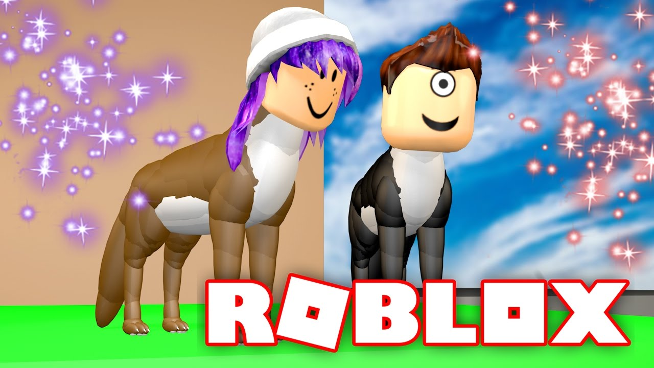 wolf games on roblox
