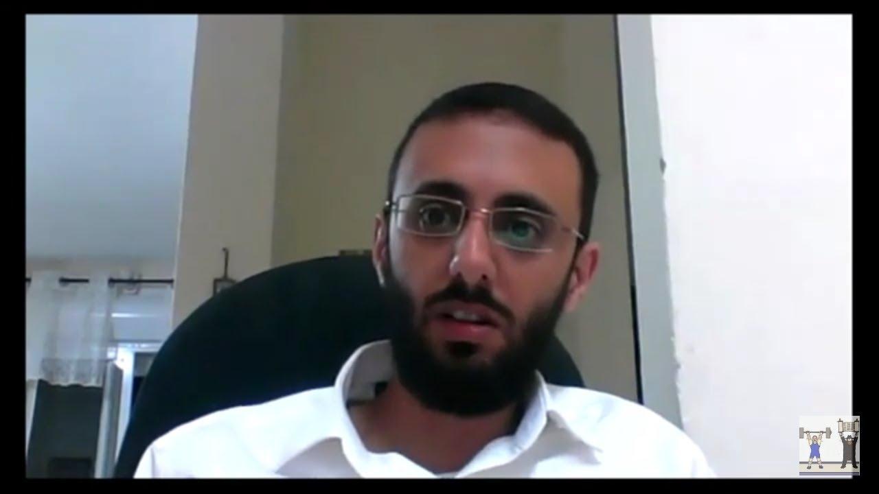 הרב יואב שרעבירמב''ם הלכות חלה פ''ו הלכה יז יח [זום] 👈 מסורת תימן