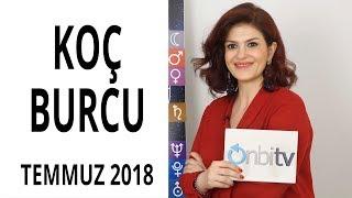 Koç Burcu - Temmuz 2018 - Astroloji