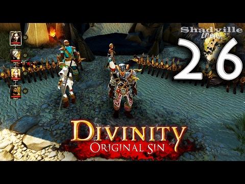 Обзор Divinity: Original Sin. Такой прекрасный грех