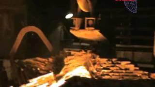 мартен. производство стали.(макеевский металлургический завод. если у тебя есть вторая половина видео - отзовись!, 2015-12-18T09:33:13.000Z)