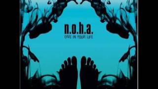 N.O.H.A. - Lunatica In The Live Version