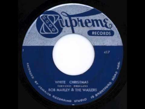 bob marley christmas
