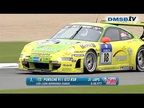 DGTM | ADAC GT Masters | 3. Rennwochenende | Nürburgring | 24h-Rennen