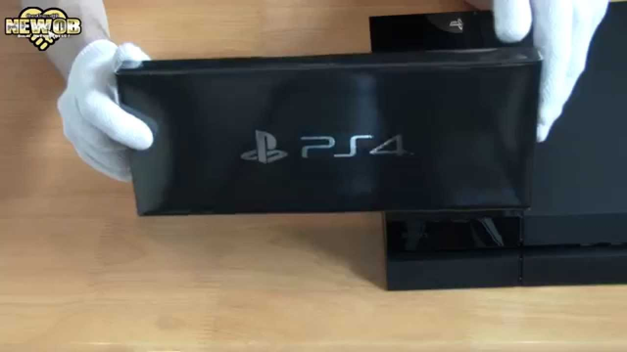 PS4 Limited Edition PlayStation 4 Of Final Fantasy YouTube