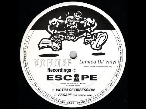 Escape   Escape The Optical Mix