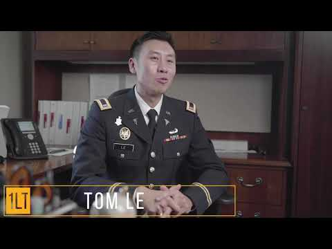 My Job As A West Point Admissions Officer