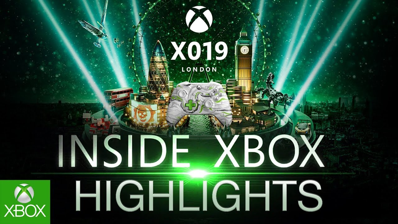 Biggest X019 Inside Xbox News Highlights | Everything Coming to Xbox in 5 minutes | Xbox Game Pass