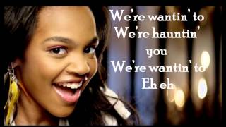 calling all the monsters by china ann mcclain lyrics