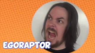 All of the Game Grumps intros (As of April 2, 2016)