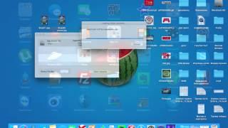 Видеоурок №3: Как ускорить работу вашего компьютера Mac(В терминале пишите для того, чтобы выключить/включить Dashboard defaults write com.apple.dashboard mcx-disabled -boolean YES; killall Dock defaults..., 2015-01-27T15:36:31.000Z)