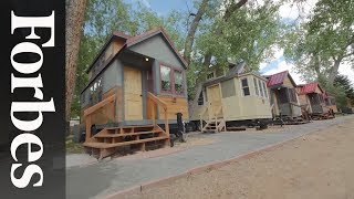 Weecasa: America's Largest Tiny Home Resort | Forbes