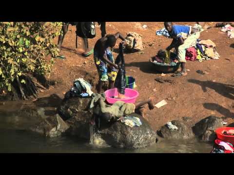 Small Hydro Energy for Africa