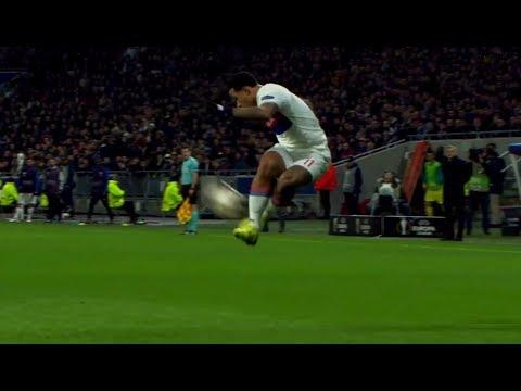Genius Ball Control Skills 2018