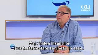Ian Green - Importanta grupurilor mici in cadrul Trupului lui Hristos din Romania