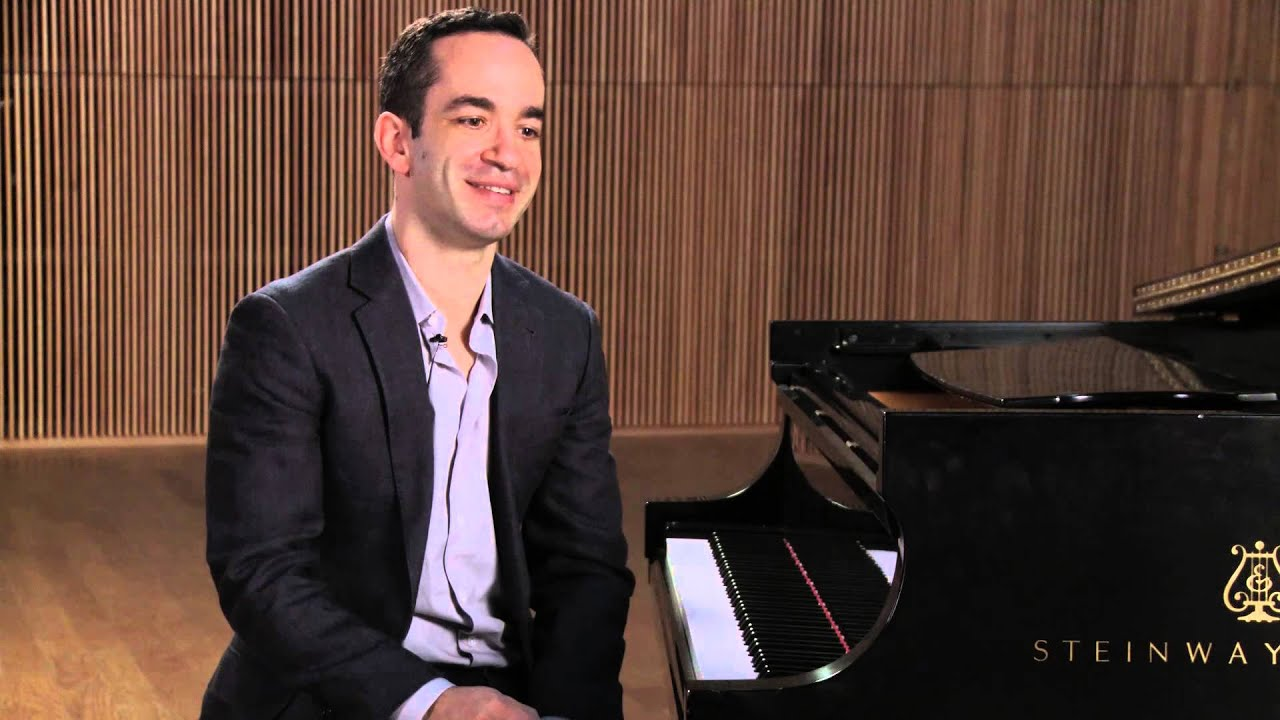 Ravel's Piano Concerto with Inon Barnatan | New York Philharmonic