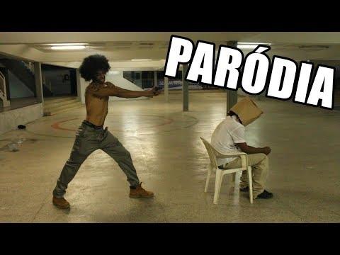NÃO USE DROGAS | Paródia This is America - Childish Gambino