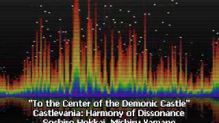 To the Center of the Demonic Castle - Castle Treasury - Castle…