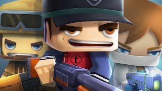 Call Of Mini Squad - Trailer Gameplay Walkthrough