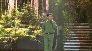 Dấu Ấn Thanh Thúy (2/5/2015): Trường Sơn Đông,Trường Sơn Tây - Thanh Thúy & Tạ Minh Tâm