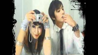 Repeat youtube video Nadine Lustre and Melmar Magno (MELDINE)