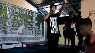 Download Planet Star Hip Hop Perfomes at gedung Wisma  marelan pasar 3 barat
